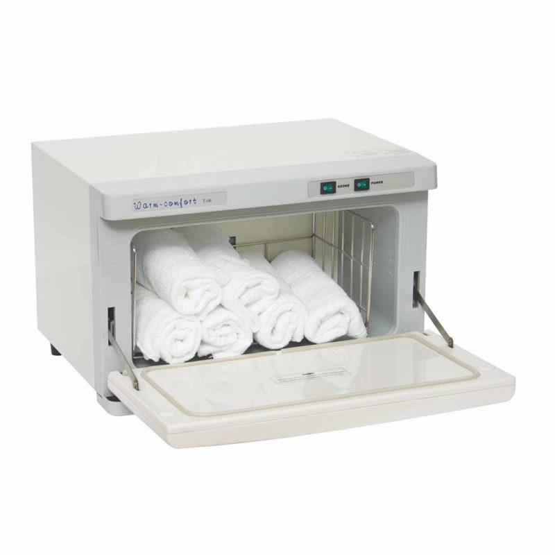 agv group scalda asciugamani estetista