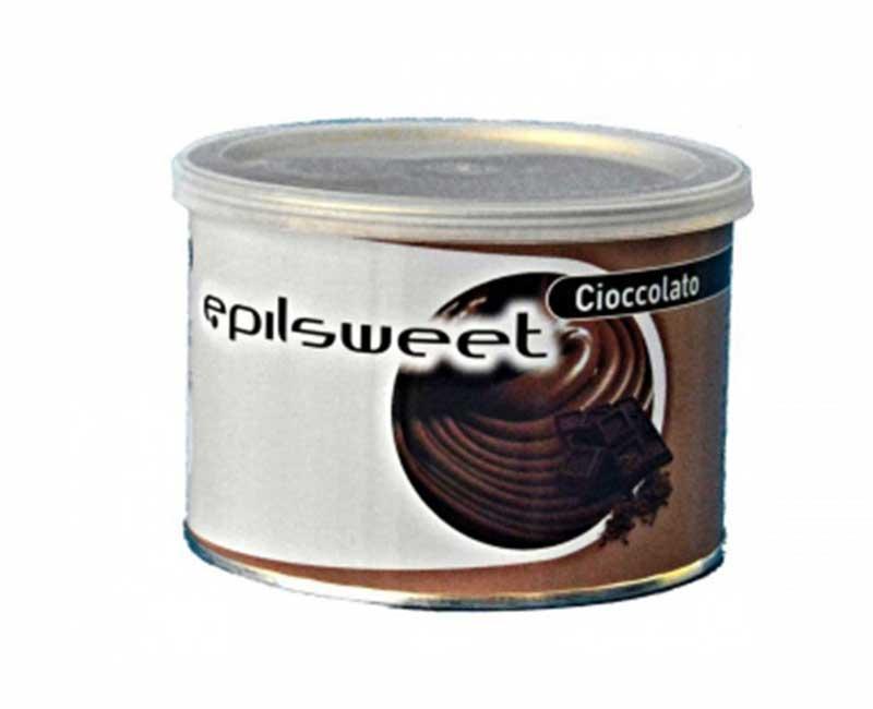 Epilsweet cera depilatoria cioccolato
