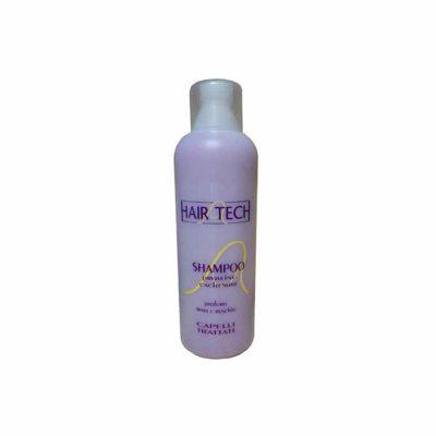 Hair tech shampoo proteine cashmere