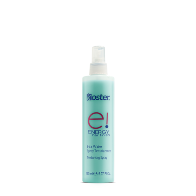 Koster Energy – Sea Water Spray Texturizzante
