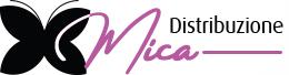 Mica distribuzione logo