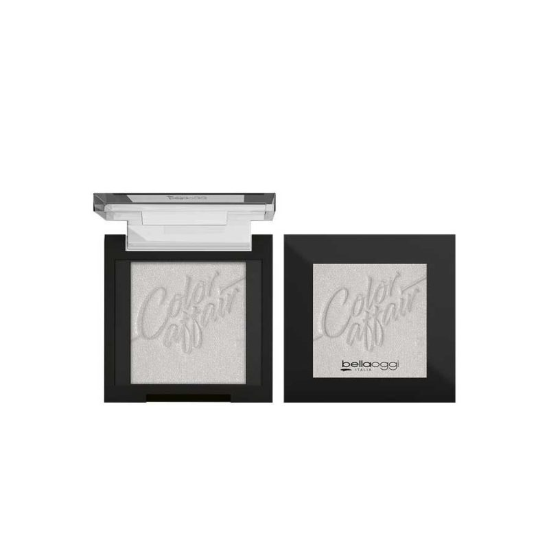 Color Affair Eyeshadow, Ombretto pearl & shine, Bellaoggi