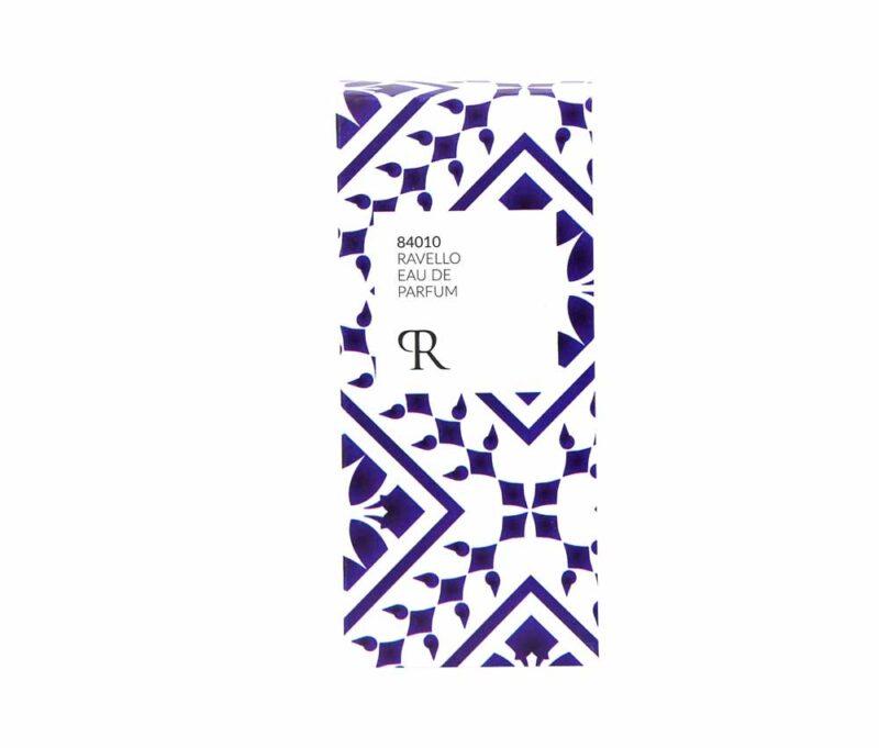 Eau de parfum Ravello